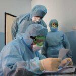 В Україні вже понад 200 тисяч випадків COVID-19