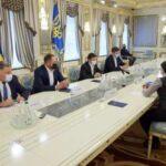 Зеленський закликав ООН спільно розробити план заходів з відновлення Донбасу після деокупації