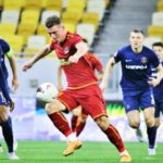 Дніпро-1 здобув другу перемогу поспіль в УПЛ