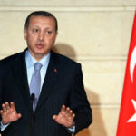 Ердоган заявив, що Макрону потрібно пройти психічну перевірку