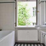 У Берліні пропонують орендувати для житла ванну кімнату
