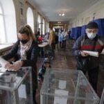 """Місцеві вибори в Україні були конкурентними і в цілому відповідали законодавству – """"Опора"""""""