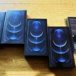 Через «Краковец» пытались провезти партию контрабандных iPhone 12