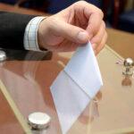 """""""Опора"""" назвала две возможные даты второго тура местных выборов в Украине"""