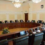 Дайджест подій Вищої ради правосуддя за 19-23 жовтня