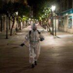 В Испании зафиксировали рекордное число случаев COVID-19 за сутки
