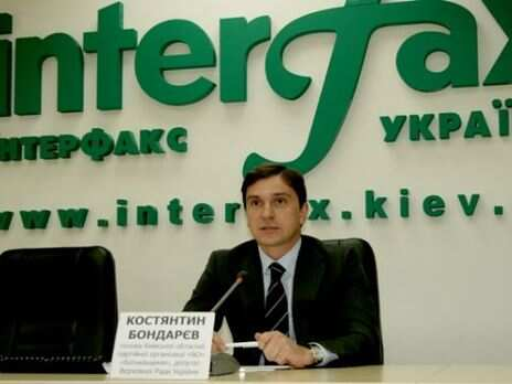 """""""Укрзалізницю"""" вкрай необхідно реформувати, і новий глава налаштований рішуче – нардеп Бондарєв"""