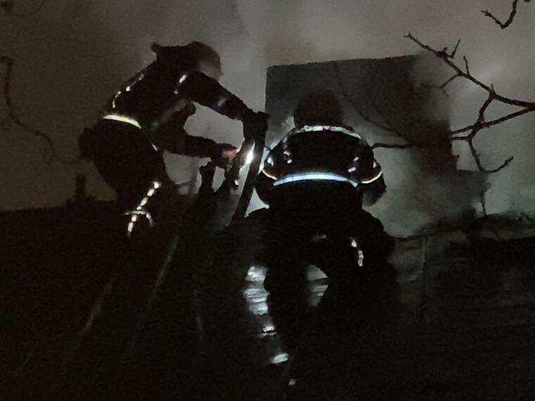 На Буковині дитина отруїлася чадним газом