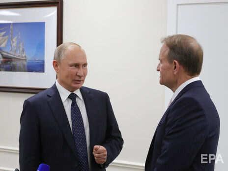 РФ і Медведчук намагаються використати полонених у своїх інтересах – контактна група