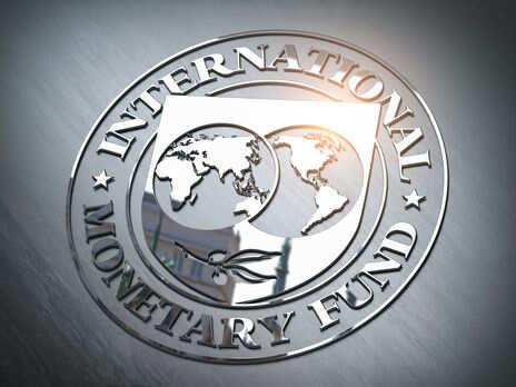 Україна може одержати транш МВФ у першому кварталі 2021 року