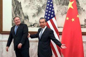 Китай запровадив санкції проти представників адміністрації Трампа