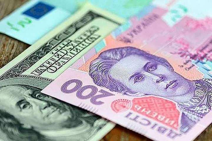 В Україні подорожчав долар: курс валют на 21 січня