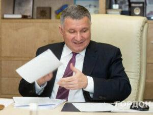 """Аваков: Чи була пропозицію ввести санкції моєю? Так. Я сказав: """"Друзі, не треба нічого вигадувати. Є всі механізми"""""""