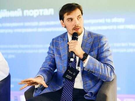 Гончарук підтвердив, що подав у відставку, зокрема, через конфлікт із Коломойським
