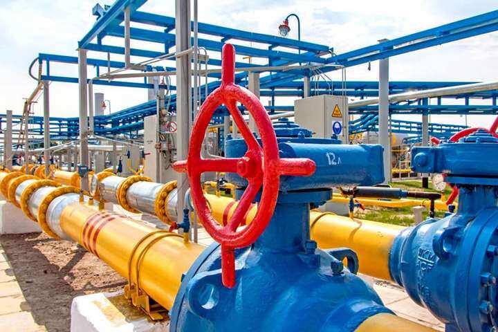 «Газпром» продовжує скорочувати транзит газу через Україну