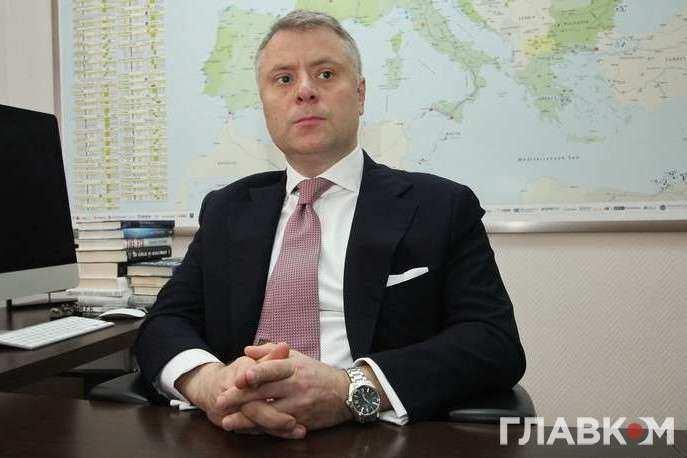 Вітренко сказав, коли Україна відокремиться від енергосистем Росії та Білорусі