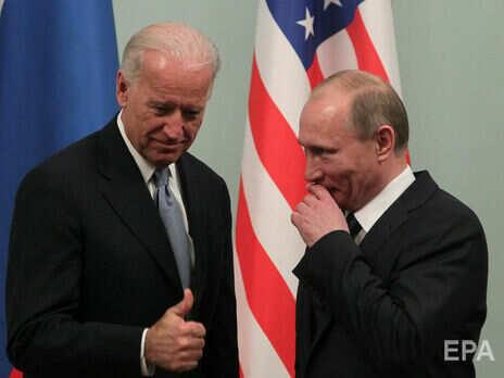 Байден проти Путіна. По кому вдарять і до чого призведуть нові санкції США проти Росії. Головне