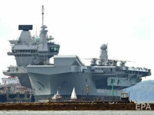 Великобританія скерує військові кораблі в Чорне море – ЗМІ