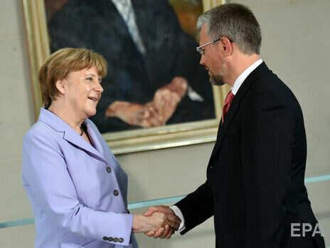 """""""Німеччина несе особливу історичну відповідальність"""". Посол України закликав Берлін без """"якщо"""" та """"але"""" допомогти Києву зі вступом у НАТО"""