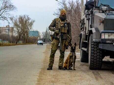 Бойовики поширюють фейки про обстріл населених пунктів в ОРДЛО українськими військовими – штаб ООС