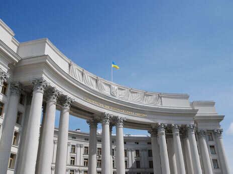 МЗС рекомендує українцям не їхати до Ізраїлю і Палестини через загострення