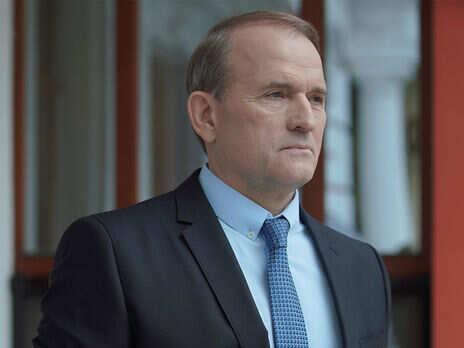 Медведчук заявив, що не має наміру покидати країну