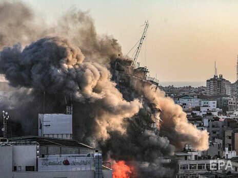 Медведчук прийшов по підозру, Ізраїль і Газа обстрілюють одне одного. Головне за день