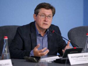 Фесенко: Локалізація при держзакупівлях – абсолютно нормальна європейська практика