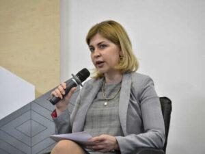 Україна буде на порядку денному саміту НАТО у червні – віцепрем'єрка