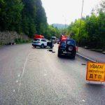 Смертельное ДТП в Яремче: виновником аварии оказался нетрезвый инспектор криминального отдела в Житомирской области. ФОТО