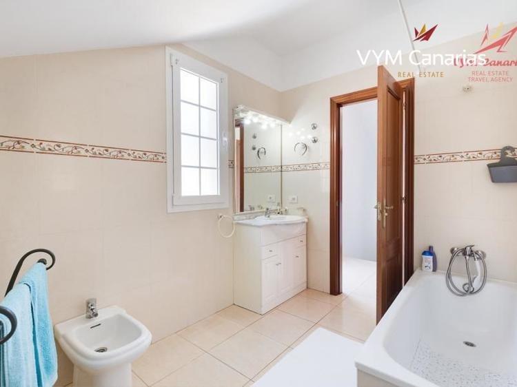Apartment – Duplex Laderas del Palm Mar, Palm Mar, Arona
