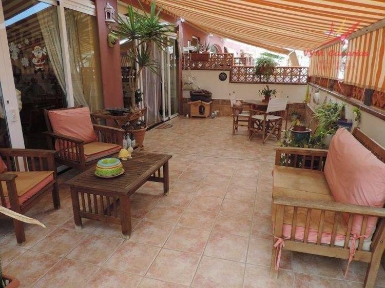 Apartment Albatros, Playa Paraiso, Adeje