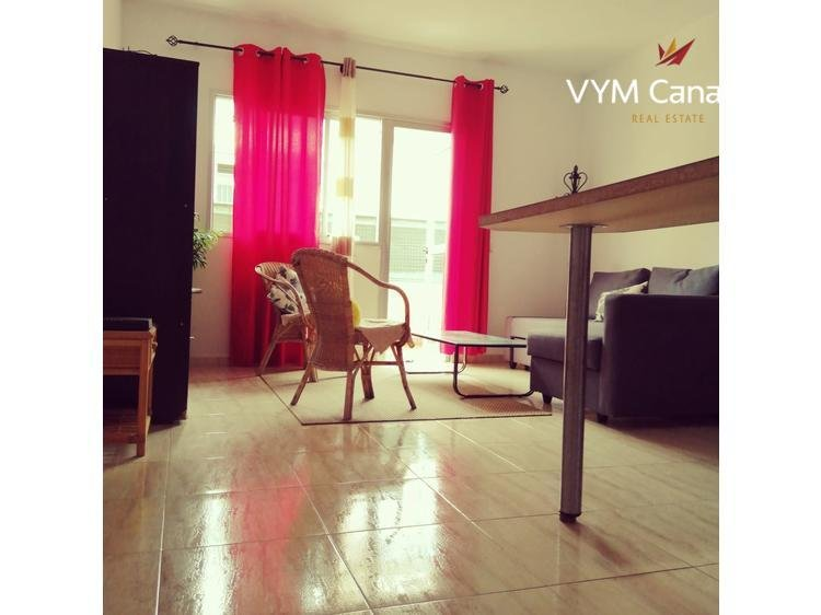 Апартамент San Isidro, Granadilla de Abona
