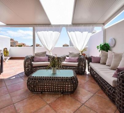Apartment Adeje Paradise, Playa Paraiso, Adeje