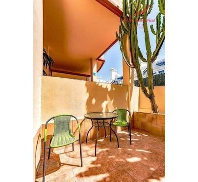 Апартамент Yucca Park, Playa de Fañabe — Costa Adeje, Adeje