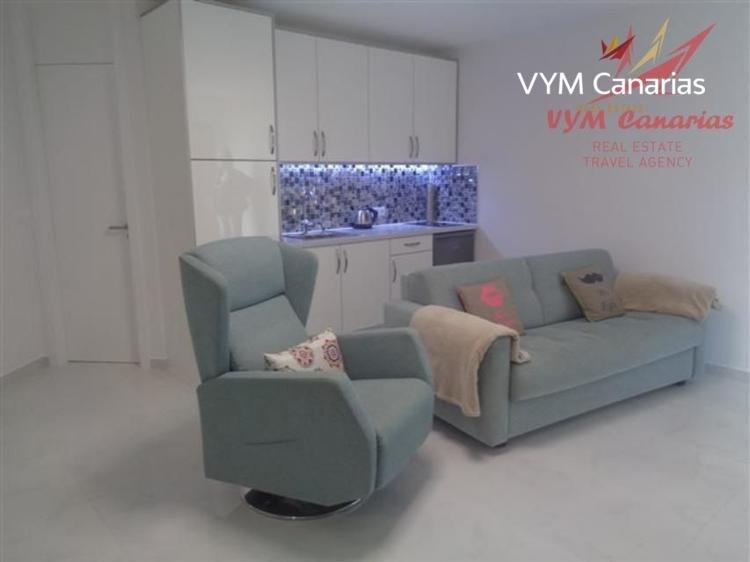 Appartamento – Studio Caledonia Park, Torviscas Alto, Adeje