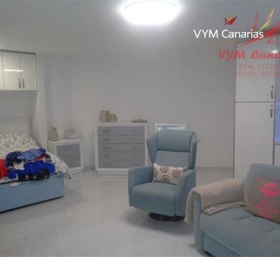 Apartment – Studio Caledonia Park, Torviscas Alto, Adeje