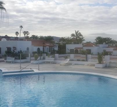 Negocio con licencia y local El Beril, El Duque-Costa Adeje, Adeje