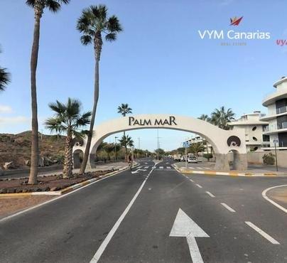 Geschäft mit Raum Palm Mar, Arona