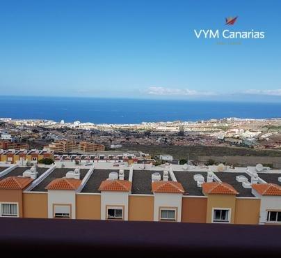 Апартамент Roque del Conde, Torviscas – Roque del Conde, Adeje