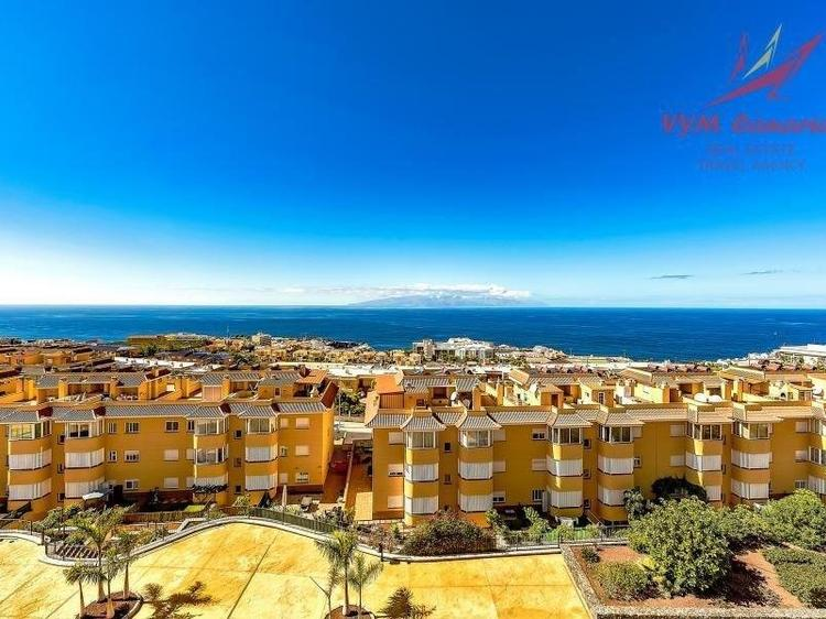 Апартамент Playa de La Arena, Puerto de Santiago, Santiago del Teide