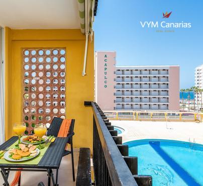 Apartment Copacabana, Playa de Las Americas – Adeje, Adeje