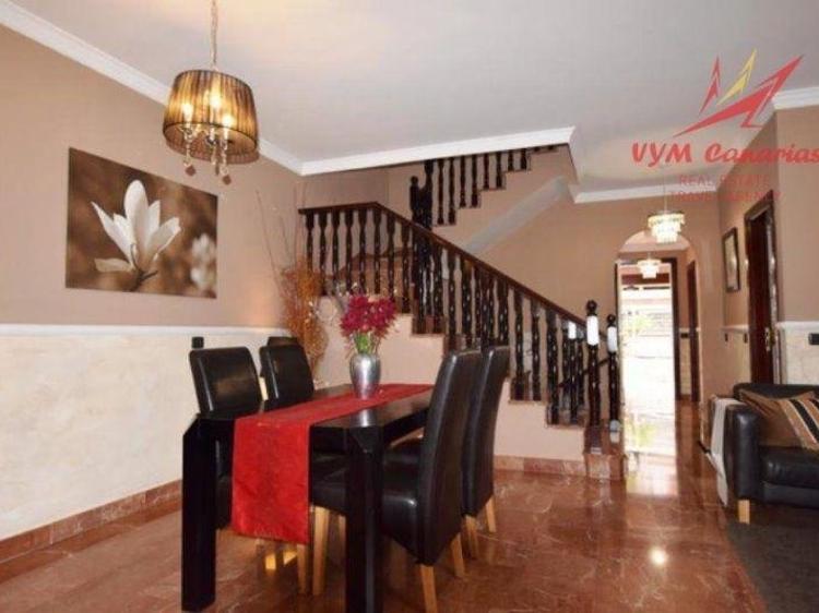 House / Villa Villas La Capitana, Adeje-El Galeon, Adeje