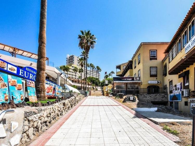 Business with space Playa de Las Americas – Adeje, Adeje