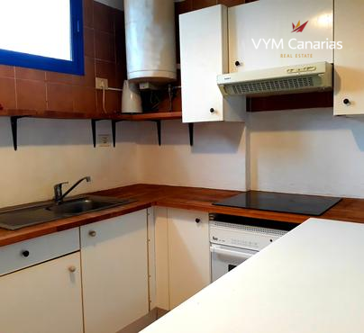 Apartment – Duplex Gran Azul, Playa Paraiso, Adeje