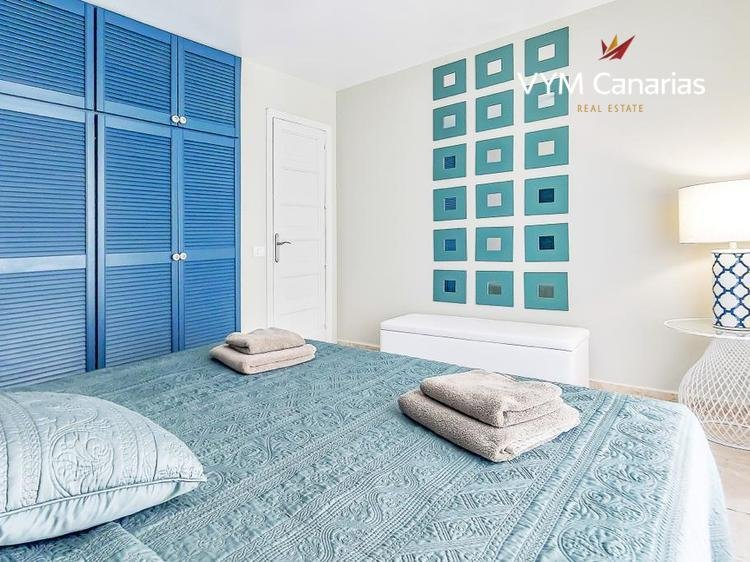 Apartament Parque Santiago II, Playa de Las Americas – Arona, Arona