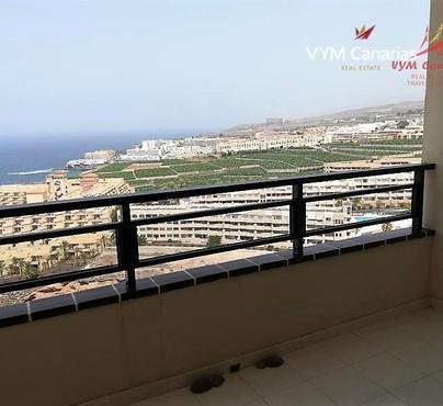 Apartament Club Paraiso, Playa Paraiso, Adeje