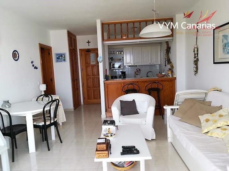 Wohnung Club Paraiso, Playa Paraiso, Adeje