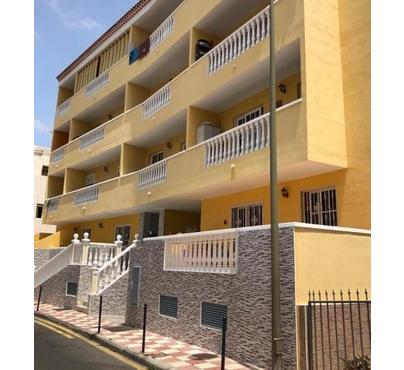 Apartament Adeje-Pueblo, Adeje