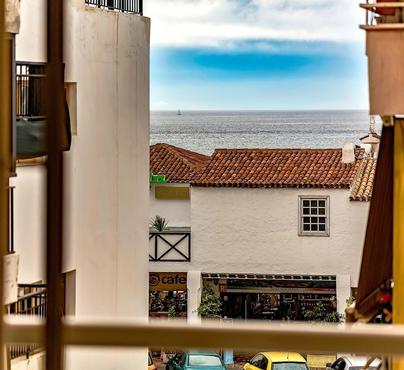 Apartamento Edf. Ceyla, Los Cristianos, Arona